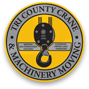 Tri County Crane & Machinery Moving